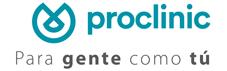 Proclinic_Para gente como tu
