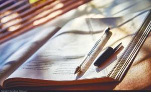 Con el establecimiento del númerus clausus se mejoraría la calidad de los actuales estudios universitarios de Grado. © Flickr/ Moyan Brenn.
