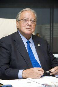 Diego Murillo, presidente de AMA Seguros