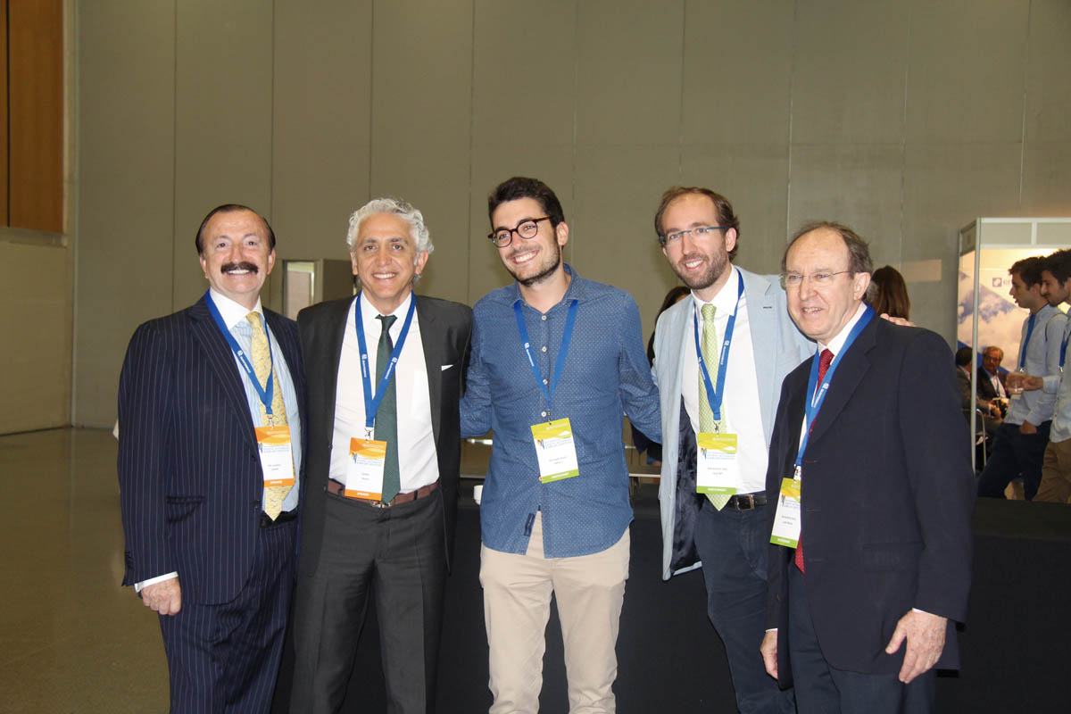 Quintessence congrega a 300 profesionales en su 3er Simposio Internacional en Estética, Restauración e Implantología